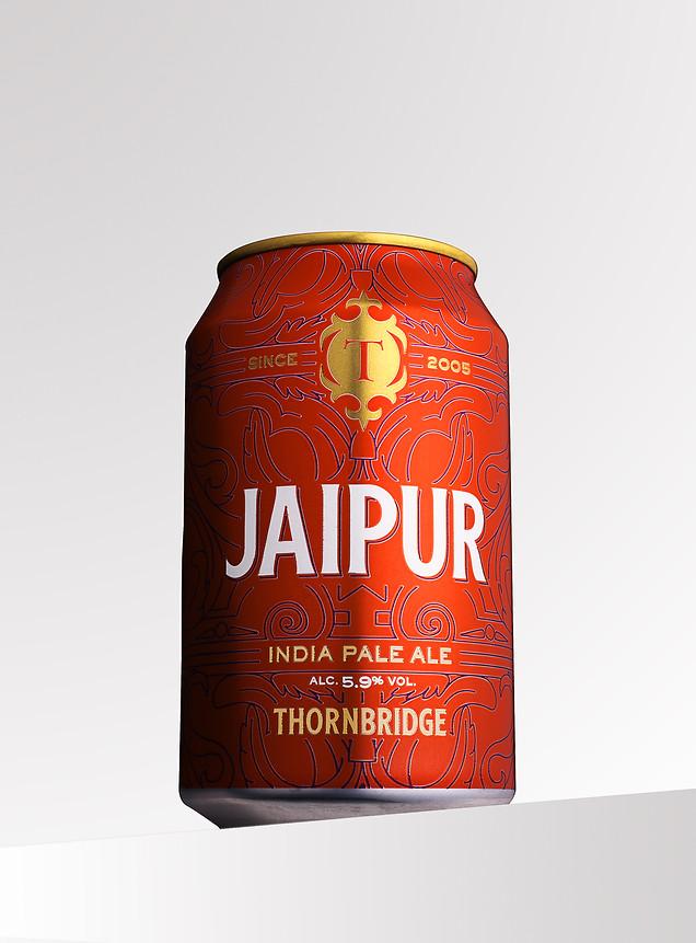 Thornbrige Jaipur Indian Pale Ale
