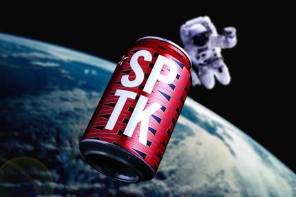Sputnik Pale Ale