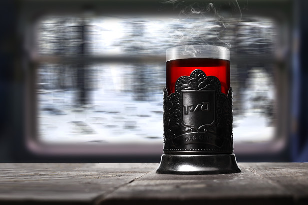 RZHD Tea Cup
