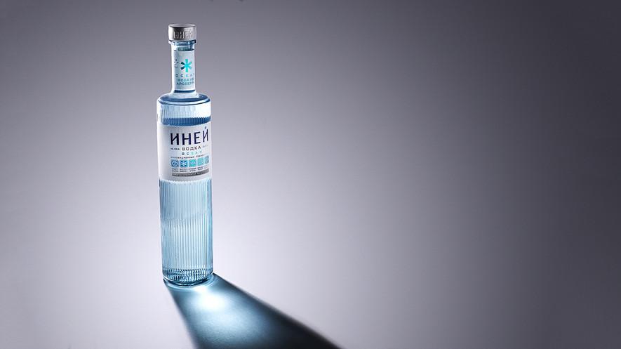 Iney Vodka