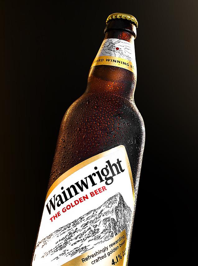 Wainwright The Golden Beer