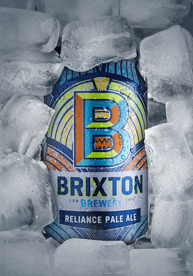 Brixton Pale Ale
