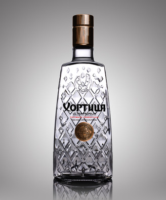 Jorticha Ultra Premium Vodka
