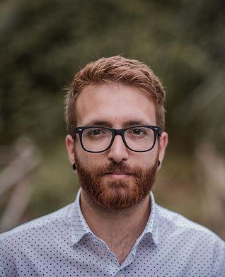 David Lorenzo portrait