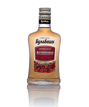 Bulbash Zhuravinavaya