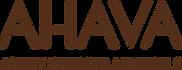 AHAVA_Dead_Sea_Laboratories_Logo.png