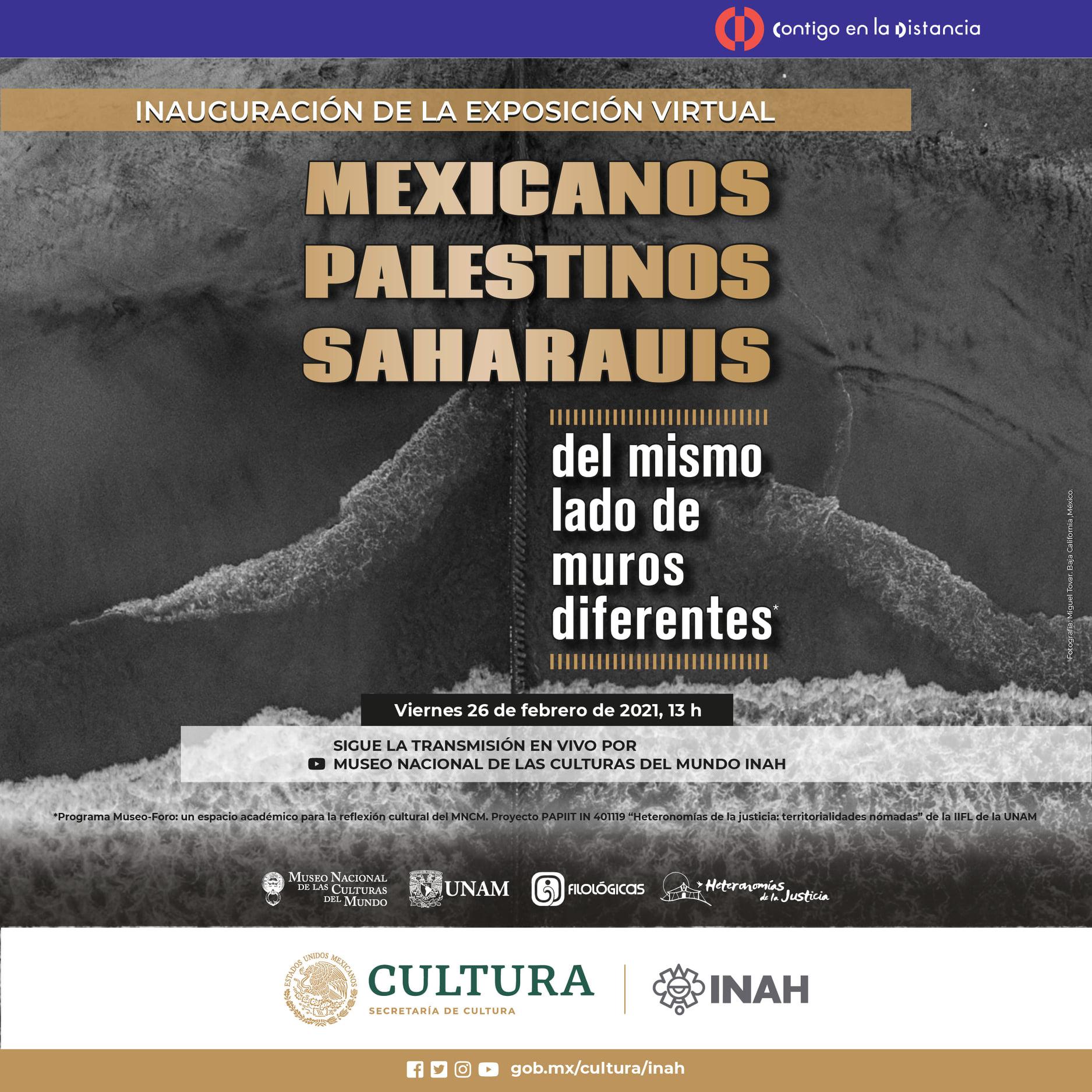 Museo Nacional de las Culturas del Mundo