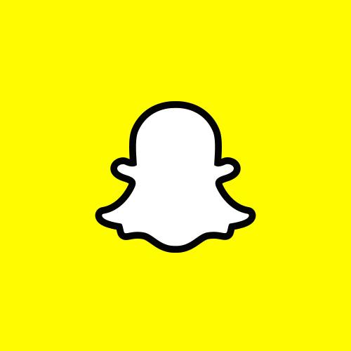 social-logo-snapchat