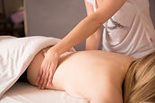 Ganzkörper Wellnessmassage