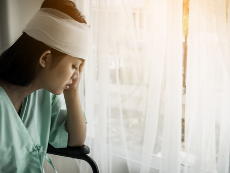 How A Brain Injury Can Affect Daily Life