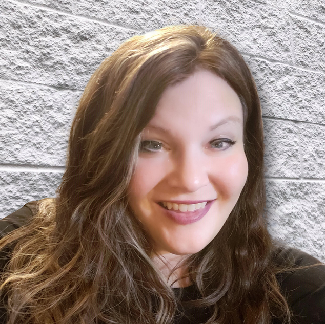 Holly Slade | Community Outreach Manager