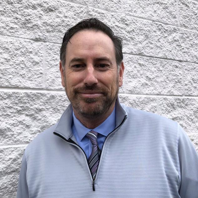 Bryant Cornelius   Community Outreach Manager