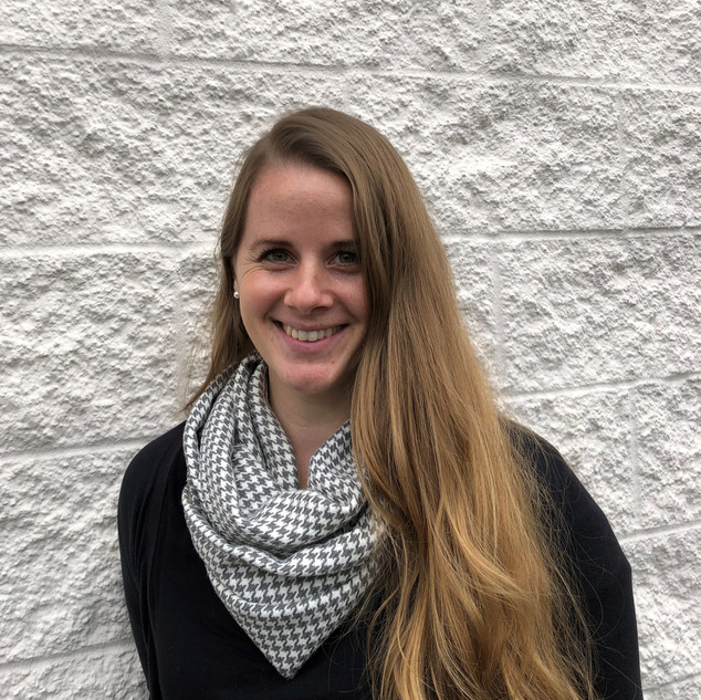 Holly Cameron   Project Manager