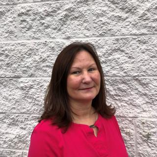 Cathy Vaughan   Intake Coordinator