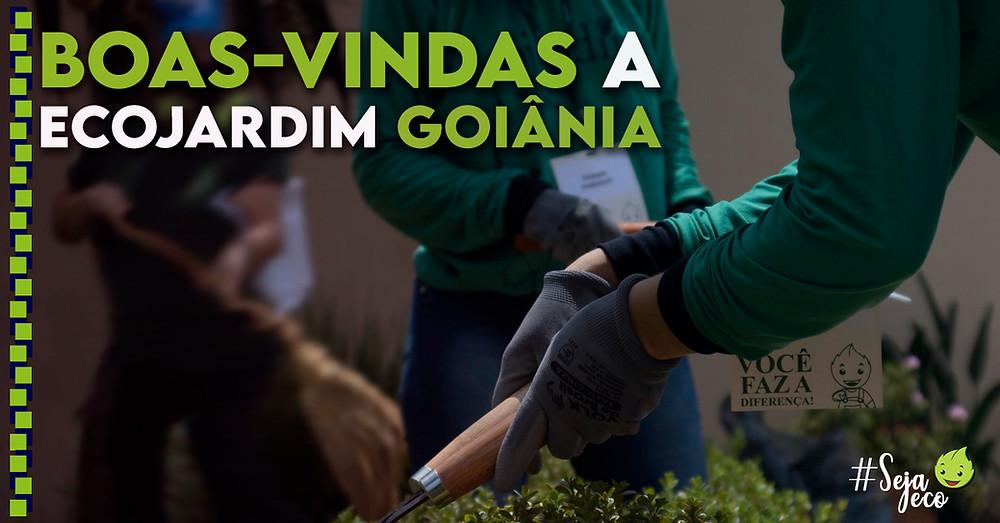 Jardineiro em Goiânia