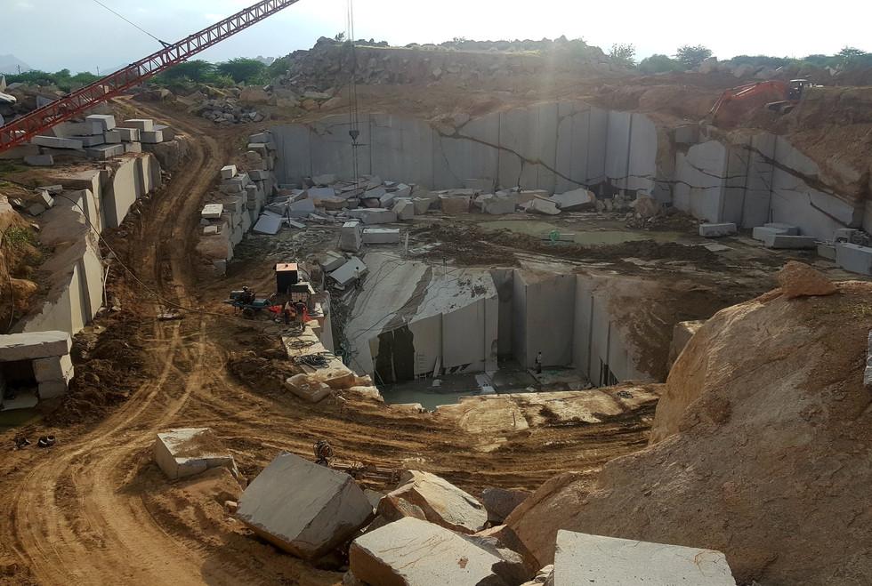 brij granites granite quarry rajasthan i