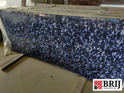 Blue Chips Granite Slabs Brij Granites .