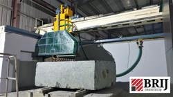 Brij Granites Granite Multi Cutters Phot