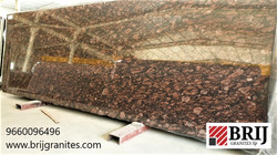 Brazil Brown Granite Slabs Brij Granites