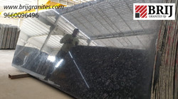 Tropicana Black Granite Brij Granites