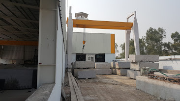 block gantry crane brij granites