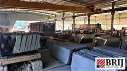 Brij Granites Stock Yard photo 3