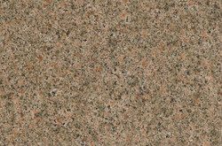 Zed Brown Granite Texture and Appearance