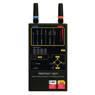 Macro3 Protect1207i