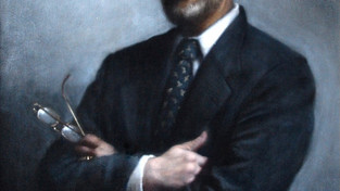 Dr. Stan Gaede, president, Westmont College