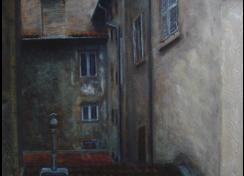 Vieux Lyon Windowview