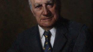 Frederick Whittemore, Morgan Stanley