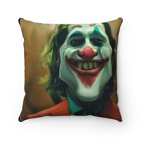Bulman Pop-scene - Joker - Pillow