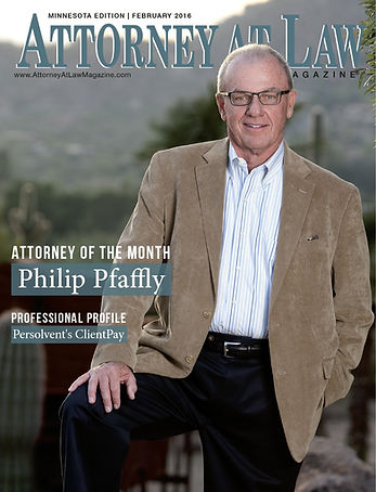 Philip Pfaffly