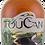 Bouteille de Toucan n° 4