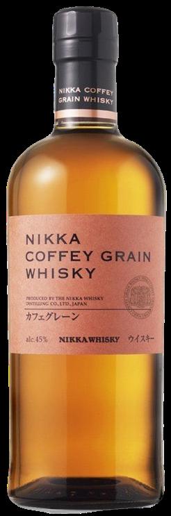 Bouteille de Nikka Coffey Grain Whisky