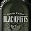 Bouteille de whisky Teeling Blackpitts