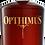 Bouteille de rhum Opthimus 25 ans