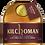 Bouteille de whisky Kilchoman Am Burach
