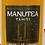 Bouteille de rhum Manutea Tahitensis