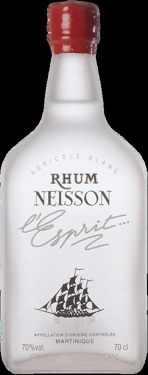 NEISSON L'Esprit Blanc