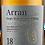 Bouteille de whisky Arran 18 Ans
