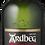Bouteille de whisky Ardbeg Wee Beastie 5 ans