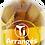 Bouteille de Les Rhums de Ced pomme gingembre