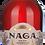 Bouteille de rhum Naga Edition Limitée Anggur