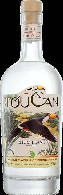 Bouteille de Toucan blanc
