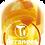 Bouteille de Les Rhums de Ced bio orange citron