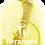 Bouteille de Les Rhums de Ced gwamare citron gingembre