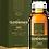 Bouteille de whisky Glendronach 15 ans Revival avec tube