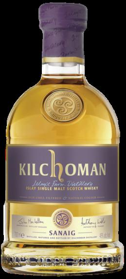 Bouteille de Whisky Kilchoman Sanaig