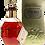Bouteille de whisky Blanton's Takara Gold Edition avec étui